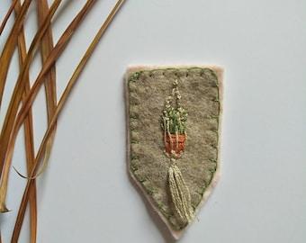House Plant Merit Badge