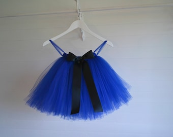 Royal blue, tutu, girls tutu skirt, tutu, flower girl dress, blue tutu, ballet tutu, bridesmaid baby tutu, flower girl tutu, party tutu