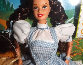 MINT condition. NIB. Dorothy of The Wizard of Oz by Mattel.