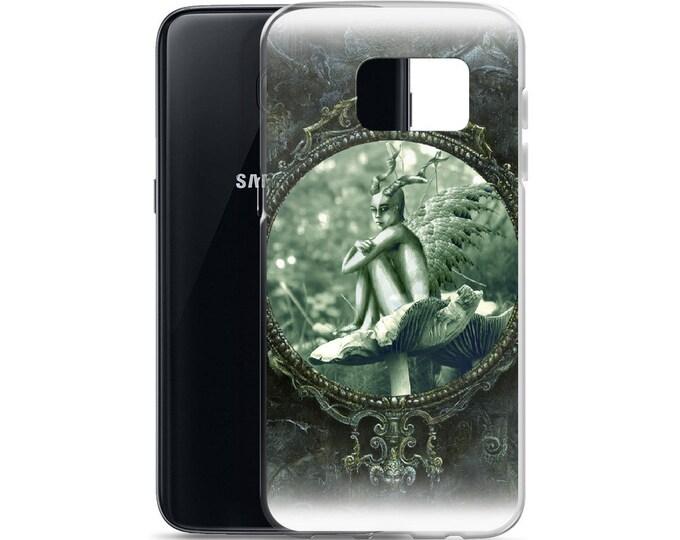 Rhea Samsung Case