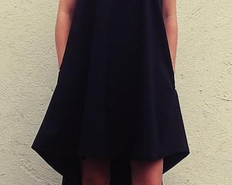 Handmade unique design woman's dress