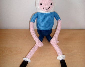Adventure Time Finn The Human