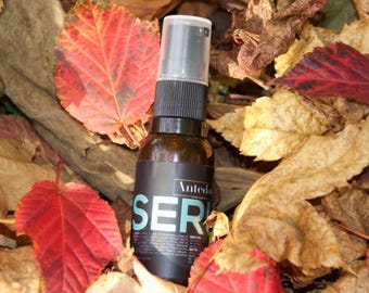 Luxury Hair Serum   Hair Tamer   Hair Serum   Gift For Her   Treat Yourself   Natural Hair Product   Vegan