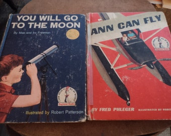 Vintage Collection of Dr. Seuss Books