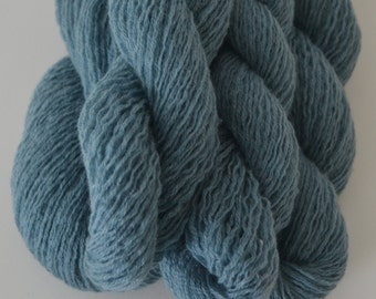 Pure Cashmere Sport Weight Reclaimed Yarn