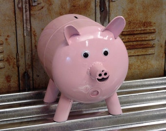 PIG -E- BANK