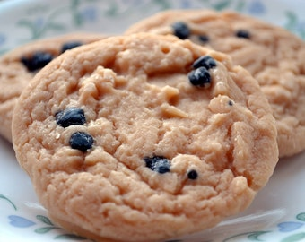 Cookie Soap - Chocolate Chip Cookie Vegan Soap - Chocolate Chip Cookie Soap - Food Soap - Cookies