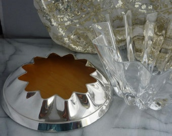 Dessert Bowls & Dishes