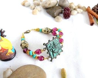 SALE!! Divine Vishnu Bracelet SALE!!