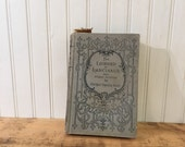 Antique Book The Leopard ...