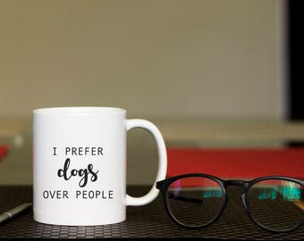 Dog lover coffee Coffee Mug, funny mug, gift for Mom, Novelty Mug, Best gift , Unique Mug, coffee mug gift,Funny Coffee Cup