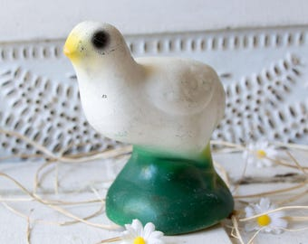 Vintage Garden Chick - Farm Chick -  Garden Decor - Garden Art