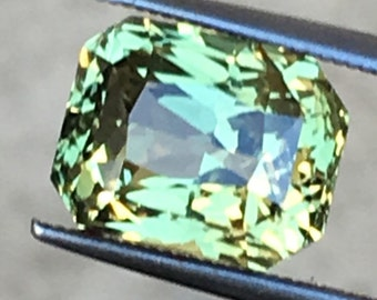 Sold out - Alexandrite 5.35ct GIA