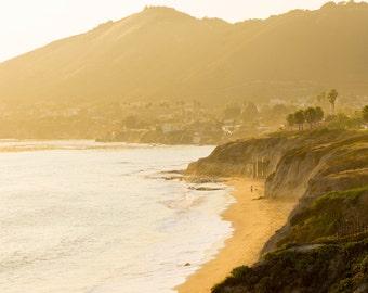 Shell Beach Photograph