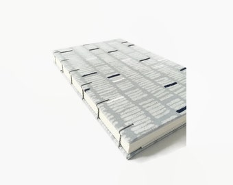 BULLET JOURNAL Notebook, Dot Grid Pages, Dot Grid Notebook, Lined, Bujo, Bujo Notebook, Bujo Planner, Bujo cover, Student Planner, LUNA