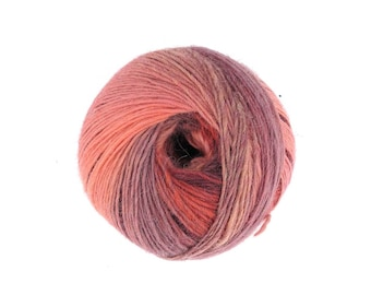 2 Skeins Dreamcycle Wool Yarn - Color 106