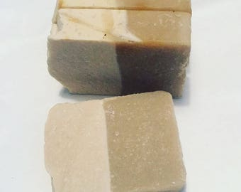 AuSensDuMaroc rose SOAP
