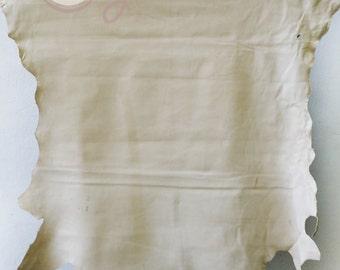 Large Beige Pigskin Leather Hides, Pig skin Leather Hides, Beige Pigskin, Pigskin Leather, Pigskin Hide, Pigskin, Leather Supplier, Leather
