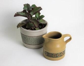 Kiln Craft Bacchus Design Creamer Milk Jug