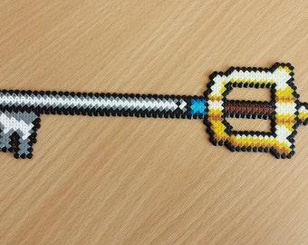 Mickey or Sora's Kingdom Key Keyblade