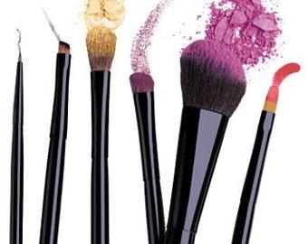 Bliss---Accessory Default Makeup Service