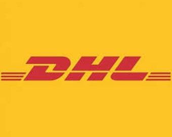 25 euro - DHL express shpping