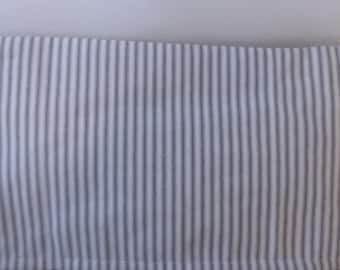 Farmhouse Lumbar Pillow Cover 10 x 22