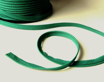 50 cm 10 mm emerald green piping