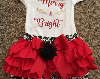 Merry & Bright Christmas Set