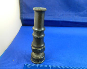 Spray Nozzle - Old Royal #76 Brass Spray Nozzle - Made in Italy