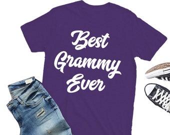 grammy tshirt, grammy shirt, mothers day, grammy t-shirt, gift for grammy, grammy gift, gifts for grammy, grammy gifts, best grammy ever