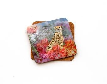 Cheetah Coaster