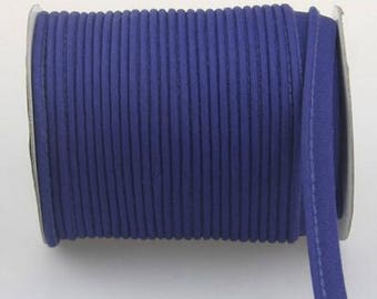 Navy Blue piping by the yard