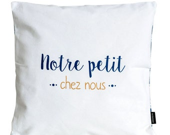 Cover cushion 40 x 40 cm, 100% cotton