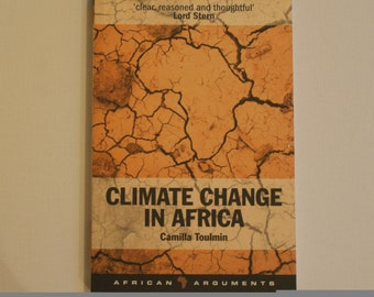 Climate Change in Africa, Toulmin