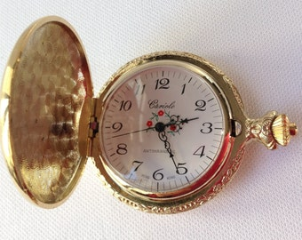 Pocket Watch without Finial