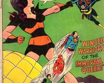 Justice League of America #60
