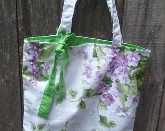 Victoria- Just for Me size handbag