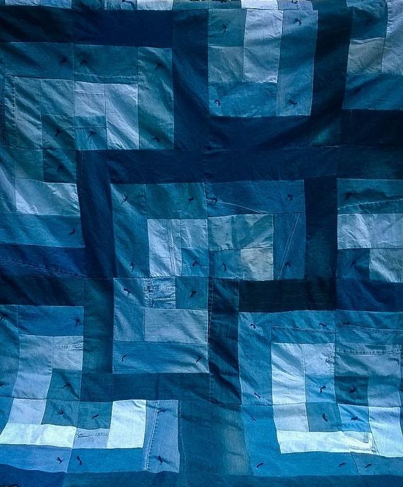 quilts approximate quilt denim size x