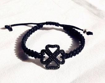 TREBOL Bracelet