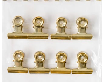 041 - or clips - 12 PCs