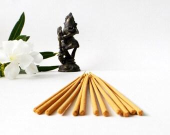 ART of INDIA Premium Incense Sticks - Meditation, Prayer, Altar, Sacred Space