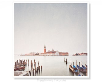 Bedroom Wall Art, Gift for Wife or Girlfriend, Travel Photography, Venice Wall Art Print, Decor, Art Print, Gift for Traveller