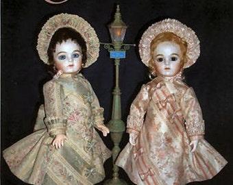 Gildebrief Summer 2008 Porcelain Doll Dresses Volume 25 Magazine Book