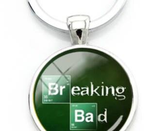 Breaking Bad Key chain