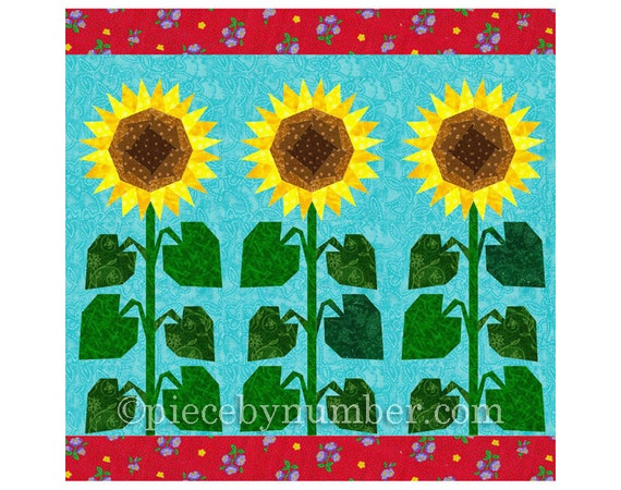 to d star sew block carolyn sunflower tutorials quiltblockchallenge quilt quilts a forster how