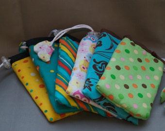 Small Handmade Tote bag