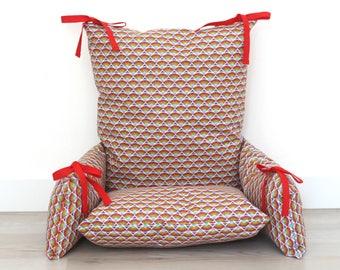 housse de coussin ethnique etsy. Black Bedroom Furniture Sets. Home Design Ideas