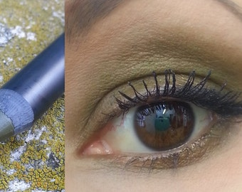 New! XL OLIVE YOU- 100% All Natural Color Stix - For use on Eyes, Cheeks and Lips