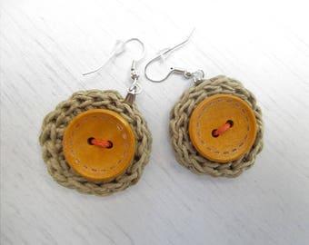 CARNIVAL Monocolor Earrings